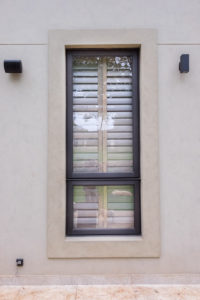 Fixed lite window