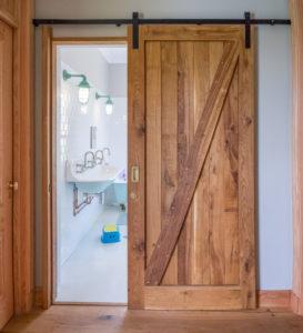 Mambakofi Sliding doors