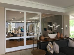 Sliding doors gallery